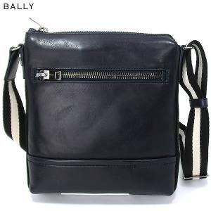 BALLY バリー ショルダーバッグ TREZZINI 6214275  387/NEW BLUE ブルー 2017SS