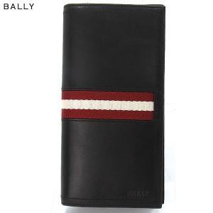 BALLY バリー 長財布 TALIRO 6166473  271 CHOCOLATE ブラウン  2017SS|pre-ma