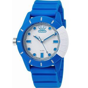ADIDASアディダス 腕時計  ADH3194 ブルー メンズ オリジナルス|pre-ma