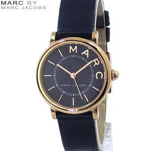 マークジェイコブス 腕時計 28mm レディース MJ1539 ROXY ロキシー ネイビー|pre-ma