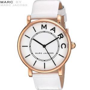 マークバイマークジェイコブス 腕時計 36mm MJ1561 ROXY ロキシー ホワイト ユニセックス|pre-ma