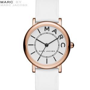 マークジェイコブス 腕時計 28mm レディース MJ1562 ROXY ロキシー ホワイト|pre-ma