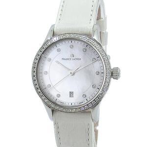 モーリス ラクロア 腕時計 レディース  Les Classiques MAURICE LACROIX  LC1113-SD501-170 ダイヤモンド SWISS MADE アウトレット|pre-ma
