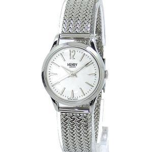 ヘンリーロンドン 腕時計 HL25-M-0013  HENRY LONDON  EDGWARE  25mm レディース|pre-ma