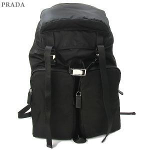 PRADA プラダ リュック ナイロン 2VZ065 973 F0002 MONTAGNA NERO/ブラック 新品|pre-ma