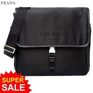 PRADA プラダ ショルダーバッグ 2VD951 064 F0002  NERO/ブラック ナイロン 新品|pre-ma