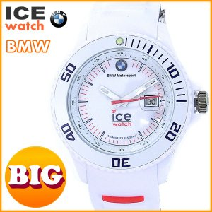 ICE WATCH アイスウォッチ BMWモータースポーツ 43mm BIGサイズ 腕時計|pre-ma