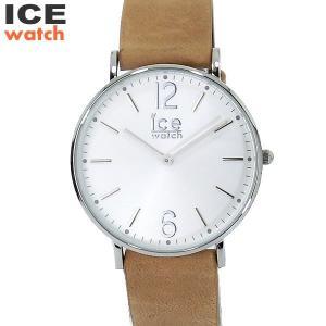 ICE WATCH アイスウォッチ 腕時計 Ice City 36mm Belfast  CHL.B.BEL.36.N.15 替えベルト付|pre-ma