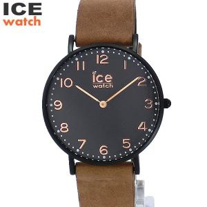 ICE WATCH アイスウォッチ 腕時計 Ice City 36mm Leyton  CHL.A.LEY.36.N.15 替えベルト付|pre-ma