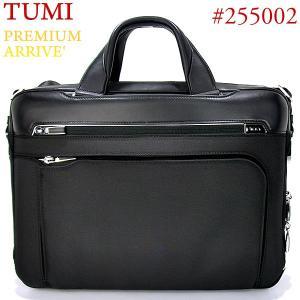 TUMI トゥミ  ビジネスバッグ/ブリーフケース PREMIUM ARRIVE 255002 D2 ソーヤー pre-ma