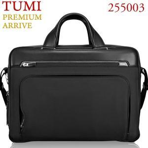 TUMI トゥミ  ビジネスバッグ/ブリーフケース PREMIUM ARRIVE 255003 D2 フェアバンクス pre-ma