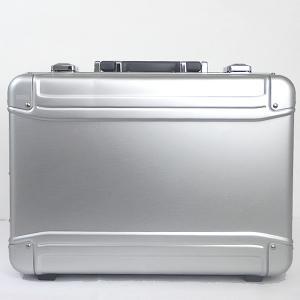 【アウトレット訳あり】ゼロハリバートン アタッシュケース ZRG-25LC Geo Aluminum 3.0 Large Computer Case アルミニウム|pre-ma