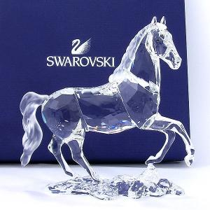 スワロフスキー スタリオン 898508  SWAROVSKI  STALLION フィギュア 置物 特価セール|pre-ma