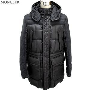モンクレール ダウンコート  ARVIER メンズ 920/グレー MONCLER サイズ(4) 限定|pre-ma