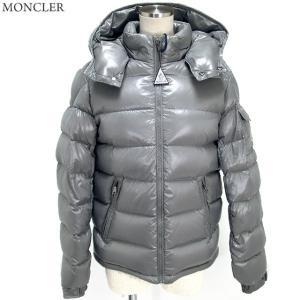 モンクレール ダウンジャケット NEW MAYA マヤ キッズサイズ (12A限定)  906/グレー  MONCLER JUNIOR/KIDS|pre-ma