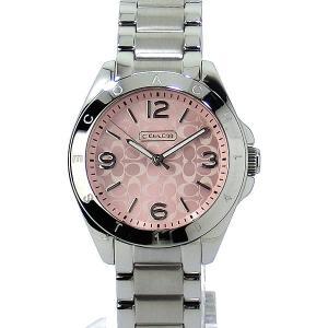 コーチ COACH  レディース腕時計 トリステン 14501782 【アウトレット展示品】|pre-ma