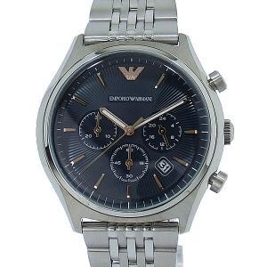 【アウトレット展示品】エンポリオ アルマーニ  EMPORIO ARMANI  AR1974 メンズ 腕時計 クロノグラフ|pre-ma