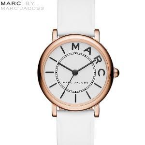 【アウトレット訳あり】マークジェイコブス 腕時計 28mm レディース MJ1562 ROXY ロキシー ホワイト|pre-ma