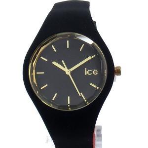 ICE WATCH アイスウォッチ ICE loulou スモール 34mm 007225 レディース 腕時計 ブラック【アウトレット箱不良】|pre-ma