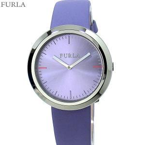 フルラ 腕時計 レディース 4251103511  FURLA VALENTINA 34mm SV/ライラック レザー アウトレット特価|pre-ma