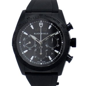 TUDOR チュードル メンズ 腕時計 ファストライダー 42000CN ブラック ラバー 自動巻き FASTRIDER BLACK SHIELD 正規店印有|pre-ma