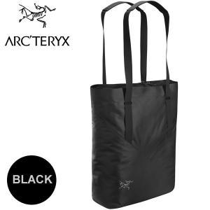 ARC'TERYX アークテリクス BLANCA 19 ブランカ 19 トートバッグ ナイロン B4サイズ 19L 17170 ブラック|pre-ma