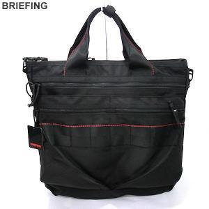 【アウトレット・エラー品】BRIEFING  ブリーフィング トートバッグ/ビジネスバッグ BRF401219 BLACK ネオステルス|pre-ma