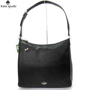 ケイトスペード バッグ KATE SPADE ショルダーバッグ  PXRU7614 001 ブラック Lombard Street Pauley|pre-ma