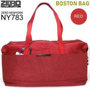 ゼロニューヨーク  ZERO NEWYORK ボストンバッグ UPTOWN  80783 NY783 ナイロン 決算SSP|pre-ma