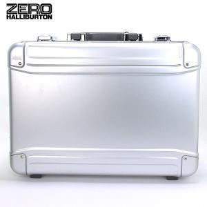 ゼロハリバートン アタッシュケース ZRG-25LC Geo Aluminum 3.0 Large Computer Case アルミニウム 新品1点限定|pre-ma