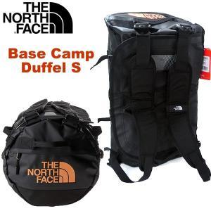 ザ・ノースフェイス ベースキャンプ ダッフル S  ボストンバッグ リュック 2way 50L T93ETO 6NX THE NORTH FACE|pre-ma