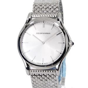 エンポリオ アルマーニ  レディース 腕時計 ARS2006 SV ステンレス EMPORIO ARMANI  SWISS MADE  新品アウトレット 決算SSP|pre-ma