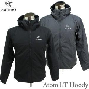 ARC'TERYX アークテリクス ATOM LT HOODY 24477 ミッドレイヤ― ジャケット アトム フーディ メンズ 中綿|pre-ma
