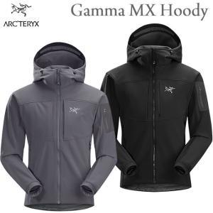 ARC'TERYX アークテリクス GAMMA MX HOODY 19274 ミッドレイヤ― ジャケット ガンマ MX フーディ メンズ|pre-ma