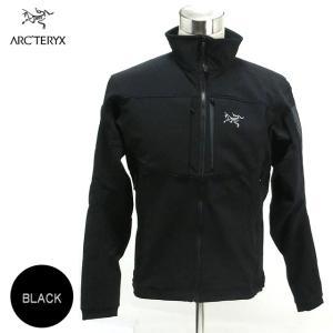 ARC'TERYX アークテリクス GAMMA MX JACKET 19276 BLACK/ブラック ミッドレイヤ― ジャケット ガンマ MX メンズ|pre-ma