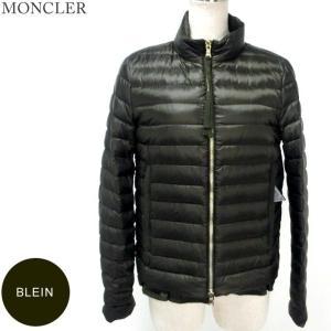 モンクレール 軽量 ライト ダウンジャケット レディース BLEIN  828/カーキ  サイズ(0)   MONCLER|pre-ma