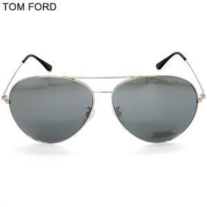 TOM FORD トムフォード サングラス FT9311/S 16C グレー 64-13-140 ディアドロップ 新品|pre-ma