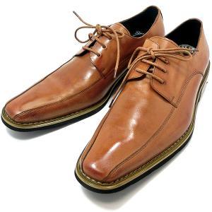VOICE 紳士靴 ビジネスシューズ 本革 ライトブラウン サイズ ワイズEEE 13587 メンズ  在庫未使用品 アウトレット|pre-ma