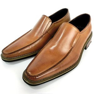 VOICE 紳士靴 ビジネスシューズ 本革 ローファー スリッポン サイズ ワイズEEE 13573 メンズ  在庫未使用品 アウトレット|pre-ma