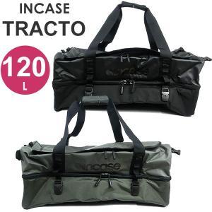 INCASE インケース ダッフル/ボストンバッグ/バックパック 120L TRACTO Split Duffel 120 INTR20048 決算SSP|pre-ma