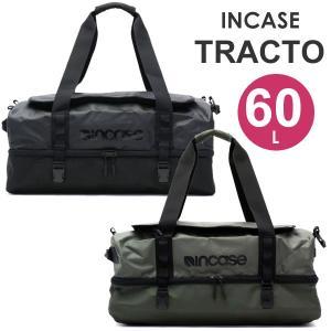 INCASE インケース ダッフル/ボストンバッグ/バックパック 60L TRACTO Split Duffel 60 INTR20046|pre-ma