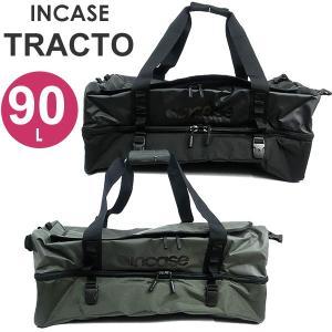 INCASE インケース ダッフル/ボストンバッグ/バックパック 90L TRACTO Split Duffel 90 INTR20047 決算SSP|pre-ma