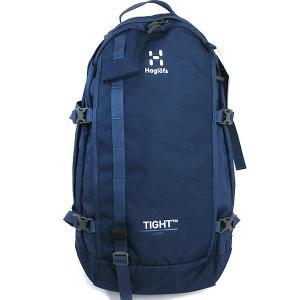 ホグロフス Haglofs TIGHT LARGE 291501 リュック バックパック Blue Ink/ブルー 25L 150039|pre-ma