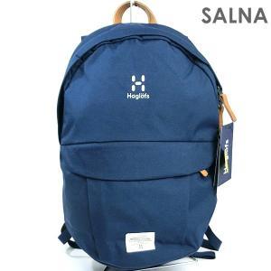 ホグロフス Haglofs SARNA 338121 リュック バックパック Blue Ink/ブルー 20L 150054|pre-ma