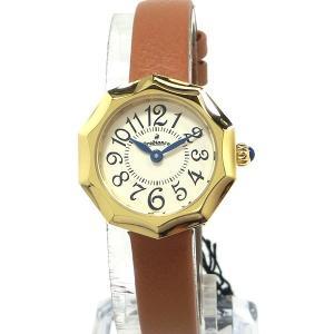 Orobianco TIMEORA オロビアンコ レディース 腕時計 SOLE OR-0054-9 BRYG レザー 【アウトレット展示品】|pre-ma