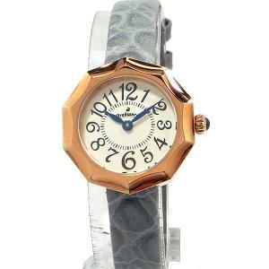 Orobianco TIMEORA オロビアンコ レディース 腕時計 SOLE OR-0054-4 ローズゴールド レザー 【アウトレット展示品】|pre-ma