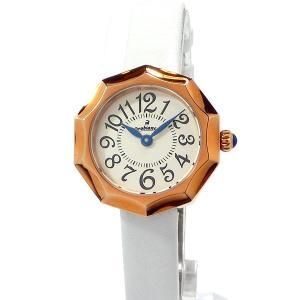 Orobianco オロビアンコ レディース 腕時計 SOLE OR-0054-2 ローズゴールド レザー 【アウトレット展示品】 pre-ma