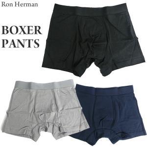 ロンハーマン Ron Herman RHC ボクサーパンツ メンズ 下着 ブリーフ ニット UNDER WEAR 99209-14|pre-ma