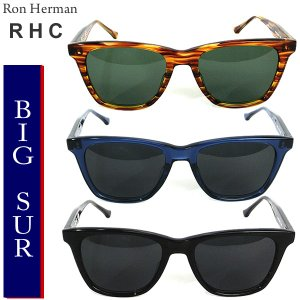 ロンハーマン Ron Herman RHC サングラス Big Sur メンズ 22213-012|pre-ma