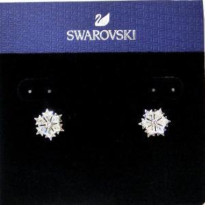 スワロフスキー SWAROVSKI  ピアス 5428430  Magic Pierce 【新品アウトレット 現品1点限り】 pre-ma
